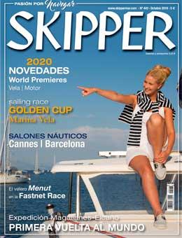SKIPPER 443 DE CURT EDICIONES