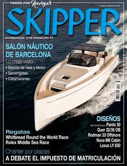 SKIPPER 444 DE CURT EDICIONES