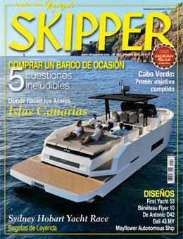 SKIPPER 447 DE CURT EDICIONES