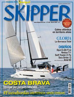 SKIPPER 448 DE CURT EDICIONES
