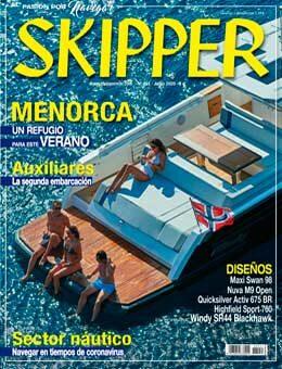 SKIPPER 451 DE CURT EDICIONES