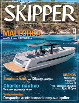 SKIPPER 452 DE CURT EDICIONES