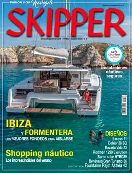SKIPPER 453 DE CURT EDICIONES