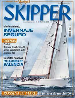 SKIPPER 456 DE CURT EDICIONES