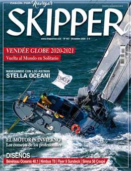 SKIPPER 457 DE CURT EDICIONES