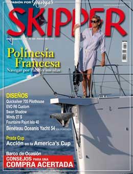 SKIPPER 459 DE CURT EDICIONES