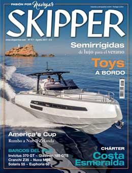 SKIPPER CUSR EDICIONES
