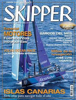 REVISTA SKIPPER CURT EDICIONES