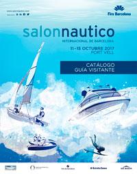 CATALOGO SALÓN NÁUTICO CURT EDICIONES