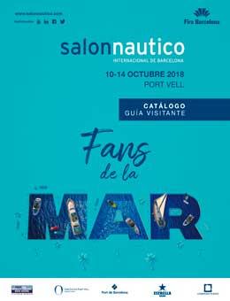 CATÁLOGO SALÓN NÁUTICO 57 DE CURT EDICIONES