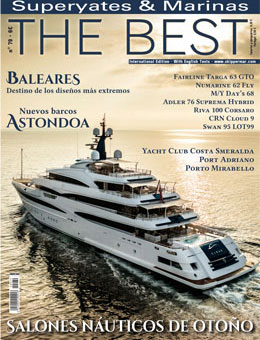 REVISTA THE BEST de CURT EDICIONES