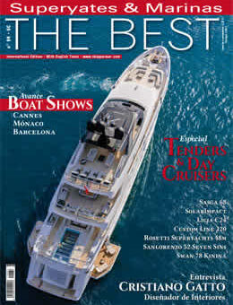 REVISTA THE BEST 84 DE CURT EDICIONES