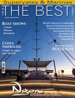 REVISTA THE BEST 85 DE CURT EDICIONES