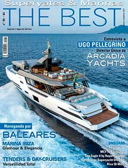 REVISTA THE BEST 95 DE CURT EDICIONES